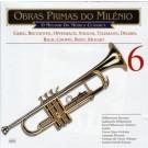 Obras primas do milenio Volume 6 CD