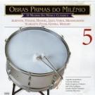 Obras primas do milenio Volume 5 CD