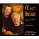 Olsen Brothers Fly On The Wings Of Love (Cd Single) CDS