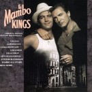 Original Soundtrack Mambo Kings CD