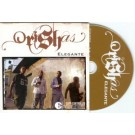 Orishas Elegante PROMO CDS