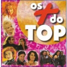 Varios Os Mais Do Top 6 (Pink Disc ) CD
