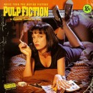 Ost Pulp Fiction CD