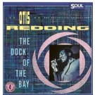 Otis Redding The Definitive Collection: The Dock Of The Bay CD