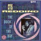 Otis Redding The Dock Of The Bay CD