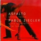 Pablo Ziegler Asfalto CD