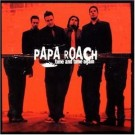 Papa Roach Time and Time Again CDS