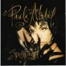 Paula Abdul Spellbound CD
