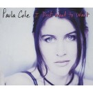 Paula Cole I Don't Want To Wait CD