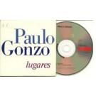 Paulo Gonzo Lugares Tiro a queima Roupa PROMO CDS