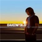 Paul Oakenfold A lively mind PROMO CDS