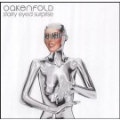 Paul Oakenfold Starry Eyed Surprise CDS
