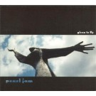 Pearl Jam Given To Fly CD-SINGLE