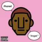 Pharrell Angel PROMO CDS