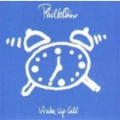 Phil Collins Wake Up Call PROMO CDS