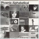 Phoenix Alphabetical Euro Promo CD