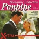 Pierre Belmonde Panpipe Vol. 1 (Romantic Collection) CD