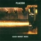 Placebo Black Market Music CD