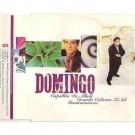 Placido Domingo Guantanamera Medley PROMO CDS