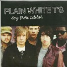 Plain White T's Hey There Delilah PROMO CDS