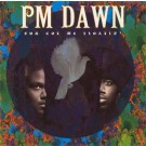 P.M. Dawn You Got Me Floatin' CD