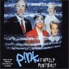 P!NK Family Portrait PROMO CDS