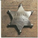 Prefab Sprout Cowboy Dreams PROMO CDS