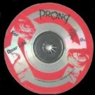 Prong For Dear Life PROMO CDS