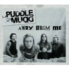 Puddle Of Mudd Away from Me CDS