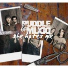 Puddle Of Mudd She Hates Me [CD 2] CDS