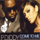 Puff Daddy Come to Me [CD 1] CDS