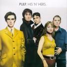 Pulp His 'n' Hers CD