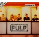 Pulp Common People CD