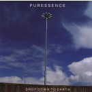 Puressence Drop Down To Earth PROMO CDS