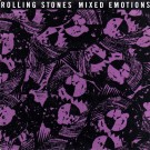 The Rolling Stones Mixed Emotions 7""