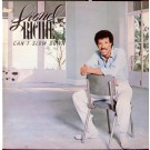 Lionel Richie Can't Slow Down LP