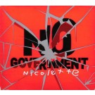 Nicolette No Government CD