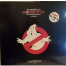 Ray Parker Jr. Ghostbusters 12""
