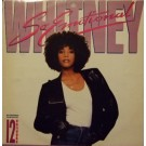 Whitney Houston So Emotional (Extended Remix) 12""