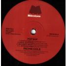 Richie Cole Popbop LP