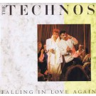 The Technos Falling In Love Again 12""