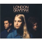 London Grammar Truth Is A Beautiful Thing CD