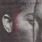 "Terence Trent D'Arby Dance Little Sister 7"""