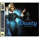 Dusty Springfield A Little Piece Of My Heart - The Essential Dusty S