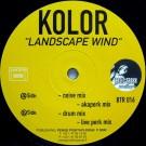 """Kolor Landscape Wind 12"""""""