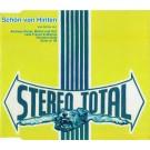Stereo Total Schon Von Hinten CD