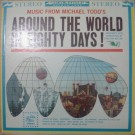 Carlton Miller Around The World In Eighty Days ! LP