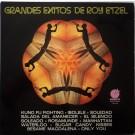 Roy Etzel Grandes Exitos De Roy Etzel LP