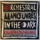 """Orchestral Manoeuvres In The Dark (Forever) Live And Die (Extended Remix) 12"""""""