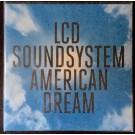 LCD Soundsystem American Dream LP